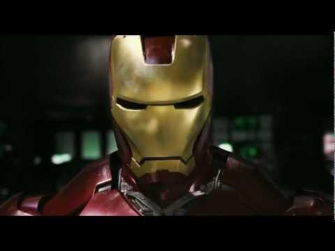Marvel's The Avengers - Trailer (OFFICIAL)