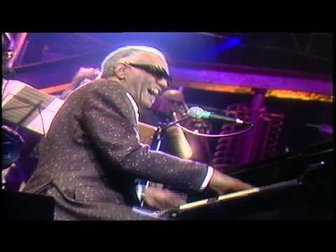 "Ray Charles - Mess Around ( From ""Legends Of Rock 'n' Roll"" DVD)"