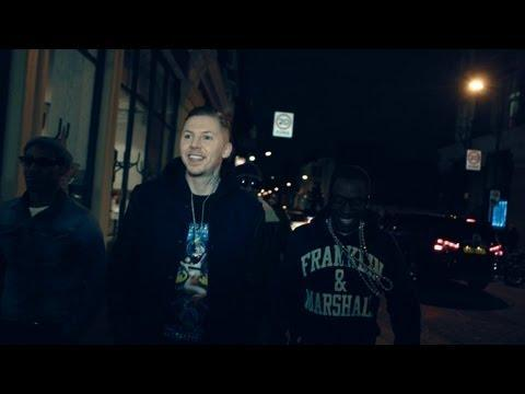 Professor Green - Remedy ft. Ruth Anne