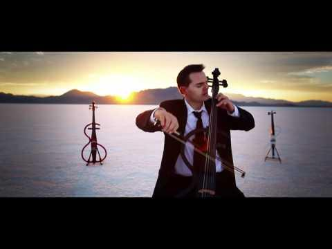 The Piano Guys - Moonlight - Electric Cello (Inspired by Beethoven)
