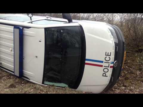 Wort Luxemburg - Raubüberfall auf Geldtransporter-Firma: Schusswechsel mit der Polizei