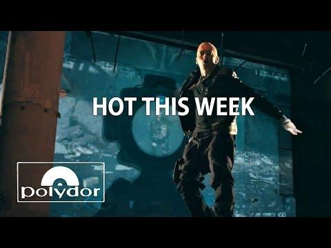 HOT THIS WEEK @ 07/11/2013 - Ft. Ellie Goulding COMPETITION, Lady GaGa, Eminem&More...