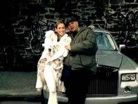Jennifer Lopez Featuring Fat Joe - Hold You Down