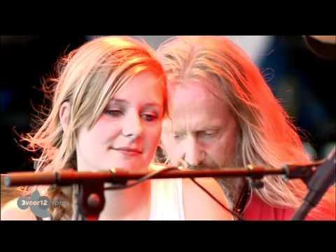 Seasick Steve - Live Pinkpop 2012 Full