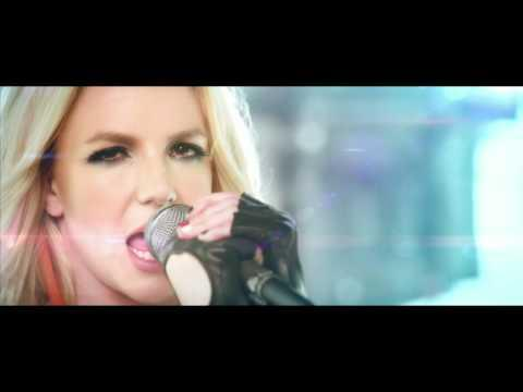 Britney Spears - I Wanna Go (Desi Hits!: Remix)