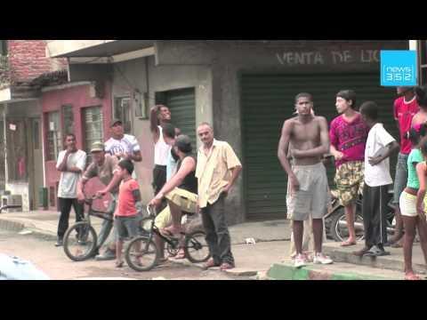COLOMBIE - Colombie: le cinéma, une arme contre la criminalité