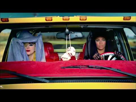 Lady Gaga ft. Beyoncé - Telephone