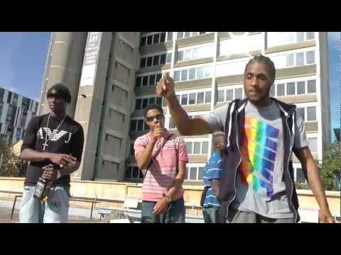 Faces Out - Dash - East LDN Love - @FacesOut - @DashArtist