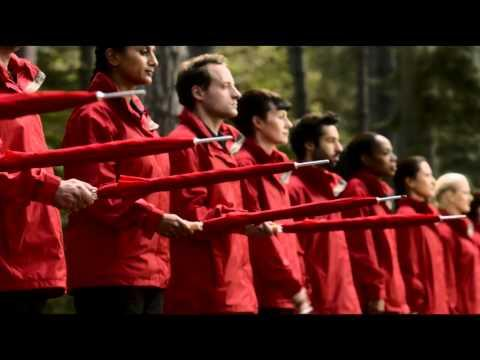 Take The Direct Line - New Direct Line Insurance TV Advert