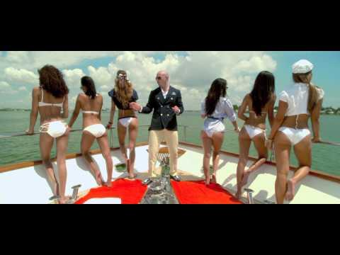 Timbaland - Pass At Me (Explicit Version) ft. Pitbull