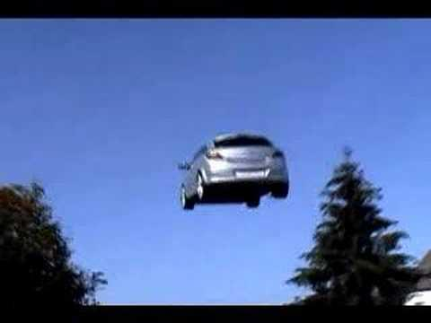 Flying Car - Flying Car