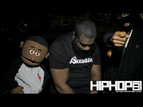 Peanut Live 215 Exclusive HipHopSince1987 Freestyle