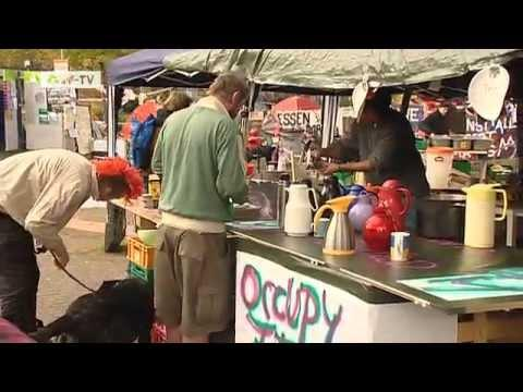 The Euro Crisis - The Euro Crisis and the Mood in Germany | Made in Germany