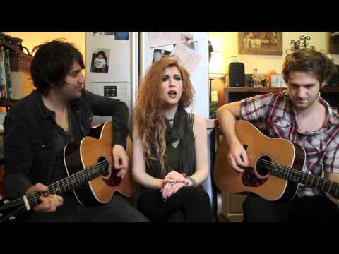 Esther O'Connor - Criminal Britney Spears- Britney Spears Criminal (Cover Ashton Lane)