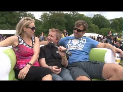 Wort Lu - What the crowd said about the Rock-a-field 2012