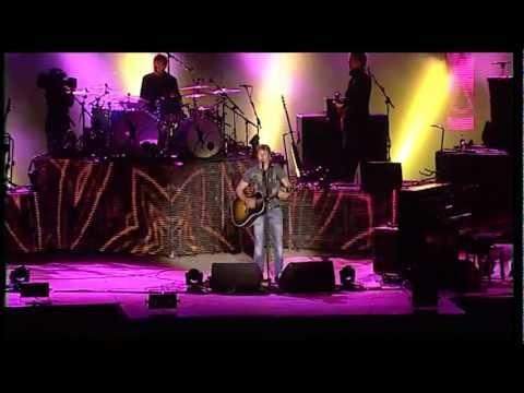 James Blunt - So Long, Jimmy (Live From Paléo Festival)