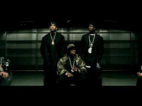 G-Unit - G-Unit - Poppin' Them Thangs (Explicit Version)