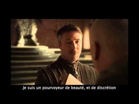 Game of Thrones - - Le Trône de Fer Saison 1
