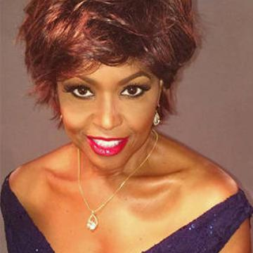 Stephanie Spruill Couples Release Of Her Solo CD - It's A Jazz Day