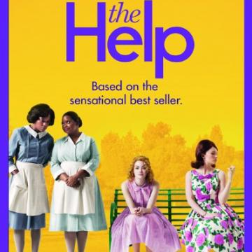 The Help (2011) Arrives on DVD/Blu-Ray December