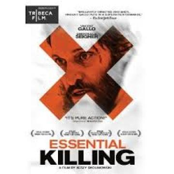 Warning: Don't Watch Essential Killing (2010) with Your Dog(s)