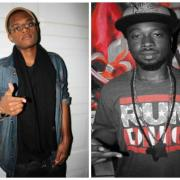 Elite Musik's (Next Artists To Blow Up) : DJ YRS Jerzy And Chox-Mak