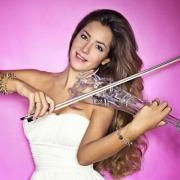Ceren Aksan's Electric Violin Trio