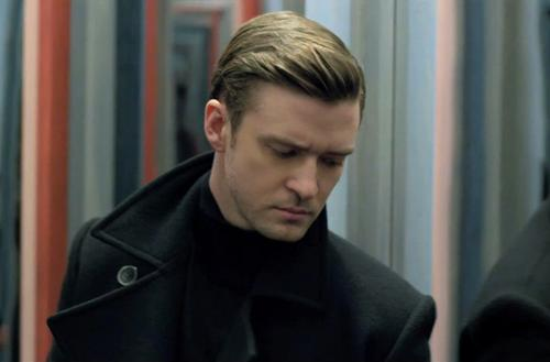 Justin Timberlake - Mirrors (Clip)