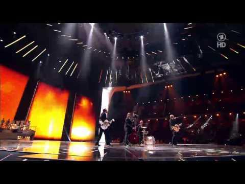 Eurovision 2011 - ESC Opening - Eröffnung - Eurovision 2011