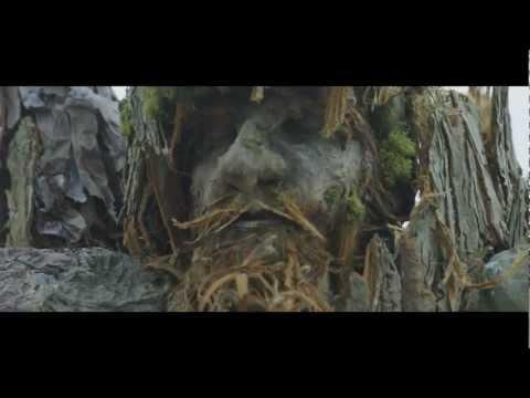Admiral Fallow - The Paper Trench [Official Video]