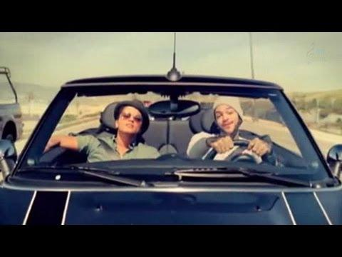 Travie McCoy - Billionaire ft. Bruno Mars [OFFICIAL VIDEO]