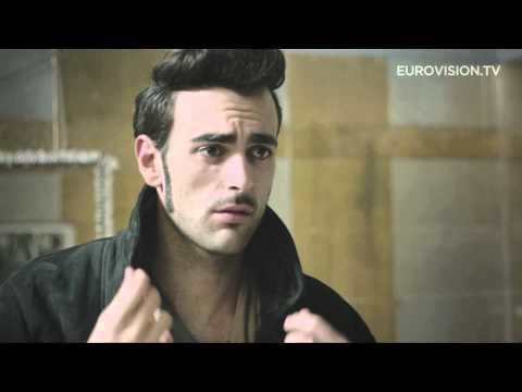 Eurovision - Marco Mengoni - L'Essenziale (Italy) 2013 Eurovision Song Contest Official Video