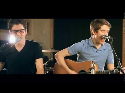 Alex Goot - One Thing - One Direction (Alex Goot / Chad Sugg COVER)