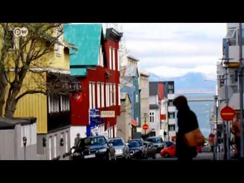 Euromaxx - Reykjavik