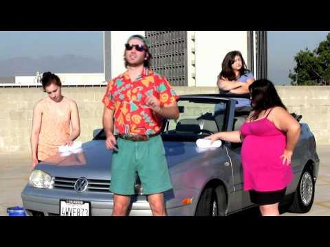 Jon Lajoie - Very Super Famous