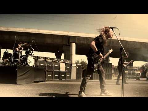 Airbourne - Live It Up (official Video)