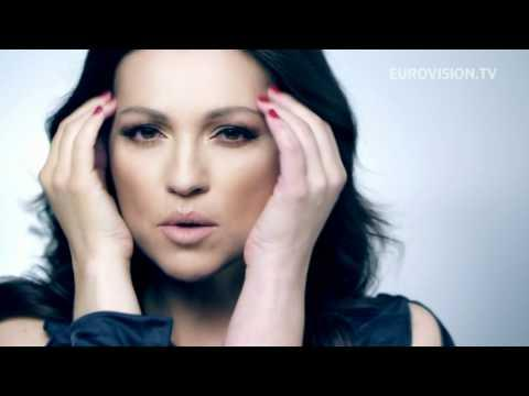 Nina Badri? - Nebo (Croatia) 2012 Eurovision Song Contest Official Preview Video