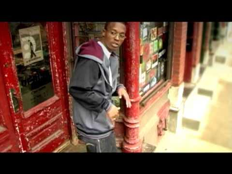 Lupe Fiasco - Kick Push (video) (album Version)