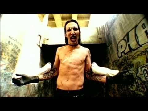 Marilyn Manson - Marilyn Manson - Sweet Dreams (Are Made Of This)