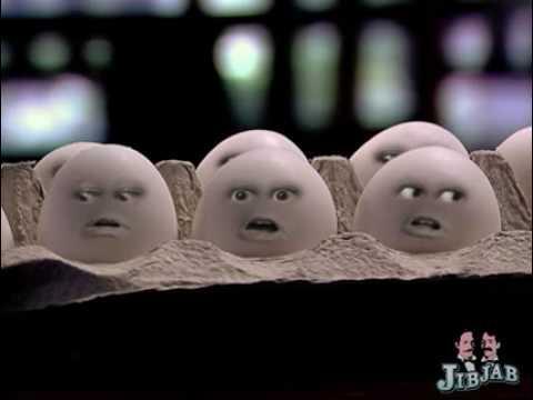 eggs - Happy birthday!!