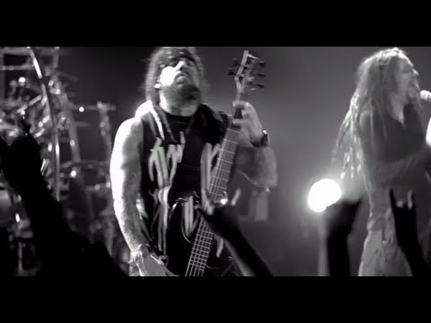 Korn - Narcissistic Cannibal   ft. Skrillex and Kill The Noise