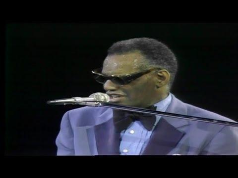 Ray Charles - Take These Chains From My Heart (With The Edmonton Symphony Orch.)