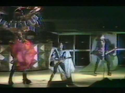 Kiss - Kiss - Rock & Roll All Nite