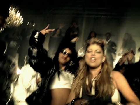 Nelly - Party People  ft.Fergie