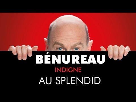 Didier Benureau - Sketch Inédit - La Vedette