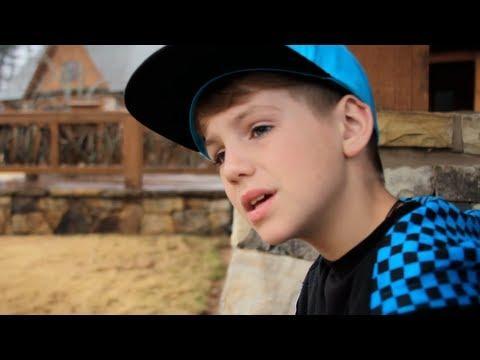 MattyBRaps - Justin Bieber - I Would (MattyBRaps Cover)