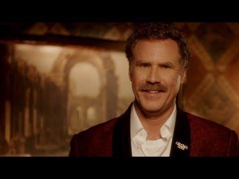 Will Ferrell - Will Do Anything to Get You to Vote