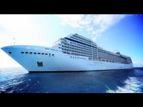 Steve Aoki - Invades Holy Ship! 2012