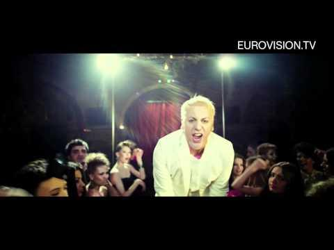 Anri Jokhadze - I'm A Joker (Georgia) 2012 Eurovision Song Contest Official Preview Video
