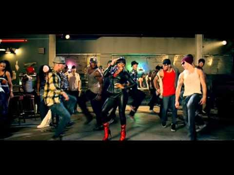Alexandra Burke - Bad Boys  Feat. Flo Rida -